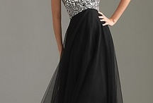 Dresses I want.