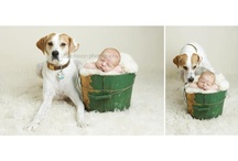 Puppies & Babies, Oh My!