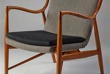 Inspirasjon til trekking av stol