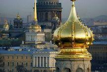 RUSSIA | SAN PIETROBURGO