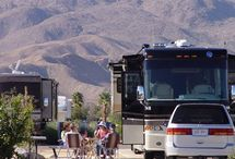 RV Camping Outside of Texas ??? / Some ideas of places to go if you happen to leave the great state of Texas