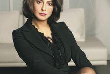 Aktorka PL - Anna Korcz