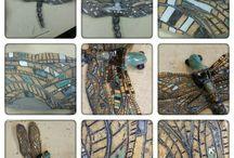 ceramics & art
