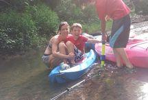 Family Adventure Sports
