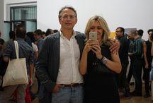 Mostra SWPA: un grazie al nostro pubblico! / Per la prima volta in Italia, la mostra dei Sony World Photography Awards ha visto protagonisti i vostri sguardi, il vostro stupore e la vostra creatività. Eccoli in questa raccolta di foto, scattate direttamente da voi con la nostra A7II!