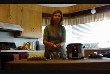 Under pressure... Recipes for a pressure cooker