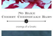 Food--cheesecake