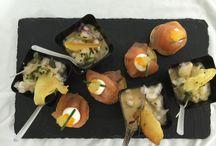 Gastronomy / Gastronomía