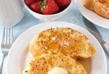 Breakfast non paleo