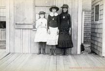 Famous Nantucket Women