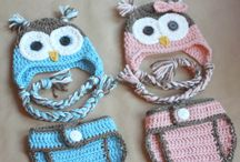 kidas crochet patterns