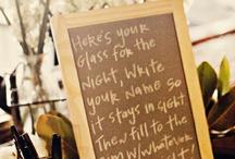 Table Settings, Party Ideas & Hostess Gift Ideas