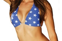 American Flag Apparel