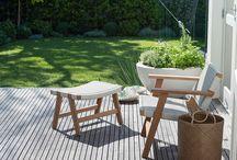 Patio, zahrada,terasa/outdoor space