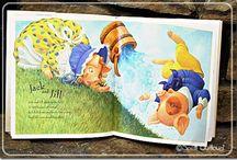 Nursery Rhymes / by Homeschool Creations