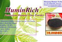 HuminRich SH9003 Potassium Humate