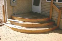 Decorative Exterior Tile Accents For House Designs