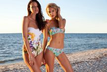 Swimwear Season! / 80s Pop, Geo Tribal, Jungle Queen & Garden Party are the trends we're LOVING this season!   Shop the swimwear edit here > http://www.theiconic.com.au/lp-swimwear-lookbook13/ Xx