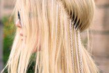 saç / saç bandı, örgü modelleri