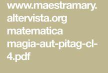 Quarta elementare/Matematica