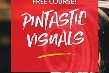 PixelWhizz Free Courses / A collection of the free courses available at Pixel Whizz.