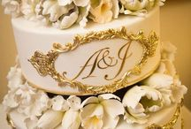 wedding cakes top