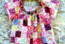 Angélique's Clothes