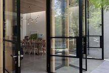 Huis Fam Seikritt / nieuw te bouwen huis