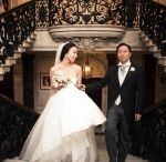 Dartmouth House, London Wedding