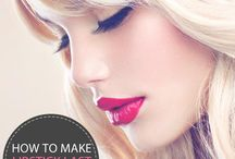 Make Me Up! / Anything make up
