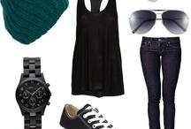 My Style / by Susie Rinnab