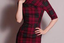 Tartan Clothing 2016