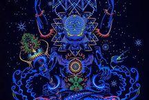 Space shaman