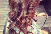 Hairs & Makeups