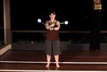 Poi, žonglovačky  :-)