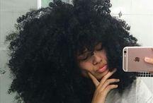 """Au Naturel""(hairstyle& care)"
