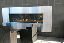 What We Do / We design and install custom fireplaces in homes throughout Northern California. Check us out at www.energy-house.com!