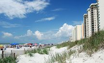 North Myrtle Beach, Pawleys Island, Surfside Beach / Visit Myrtle Beach, Pawleys Island, Surfside Beach Events, Vacation Rentals, Festivals, Attractions, Concerts, Golf, Real Estate, Outdoor Activities, Water-sports, Arts, Fishing, Music, etc.