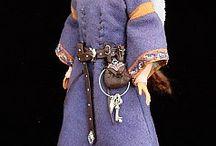 barbie middeleeuwen