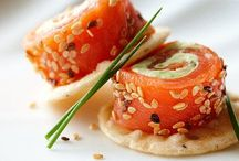 Appetizers / Good ideas for appetizers