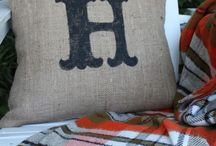 HOUSE: Decor projects and tutorials / by Judith Snyder Bradley