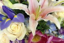 Custom Designs / Custom designs by our talented floral designers at The Flower Factory in Tarzana, CA