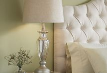 Pretty bedside lamps / Pretty bedside lamps