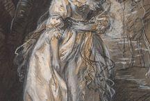 Thomas Gainsborough | 1727-1788