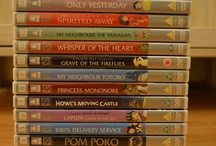 Studio Ghibli's