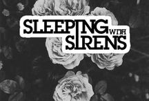Sleeping with sirens / Sws