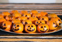 Jack o' lantern and pumpkin hacks / by Kristin Stewart