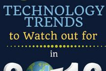 Latest Tech Trends