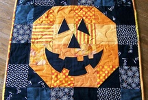 Halloween / by Carol Browne