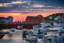Massachusetts scenic images / 0